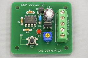 PWM_Driver2