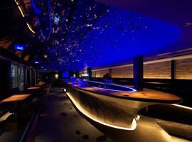 Dining & Bar bleu