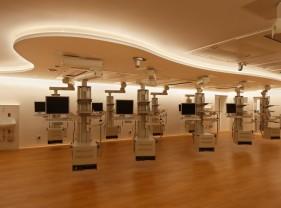 名古屋第二赤十字病院 NICU