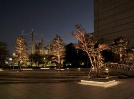 Yokohama Minato Mirai area