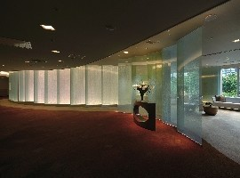 Hilton Tokyo    La Perle
