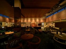湘南T-SITE 湘南Lounge