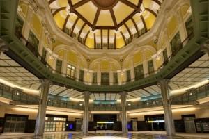 Tokyo Station Marunouchi Station Building
