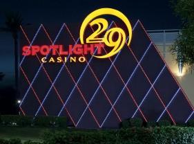 スポットライト29 カジノ
