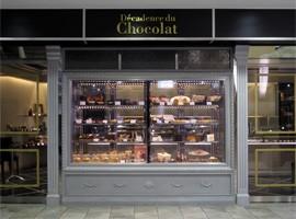 Décadence du Chocolat Shibuya Mark City