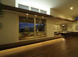 Misawa Homes  Hiranuma exhibition hall