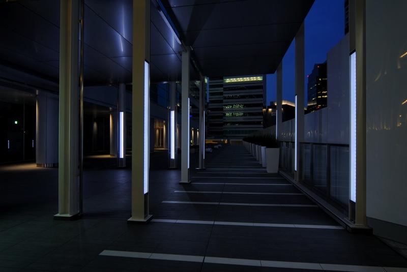 横浜イーストスクエア