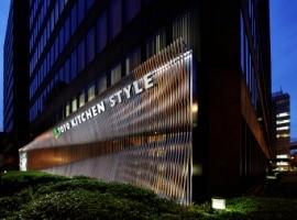 TOYO KITCHEN STYLE Osaka Showroom