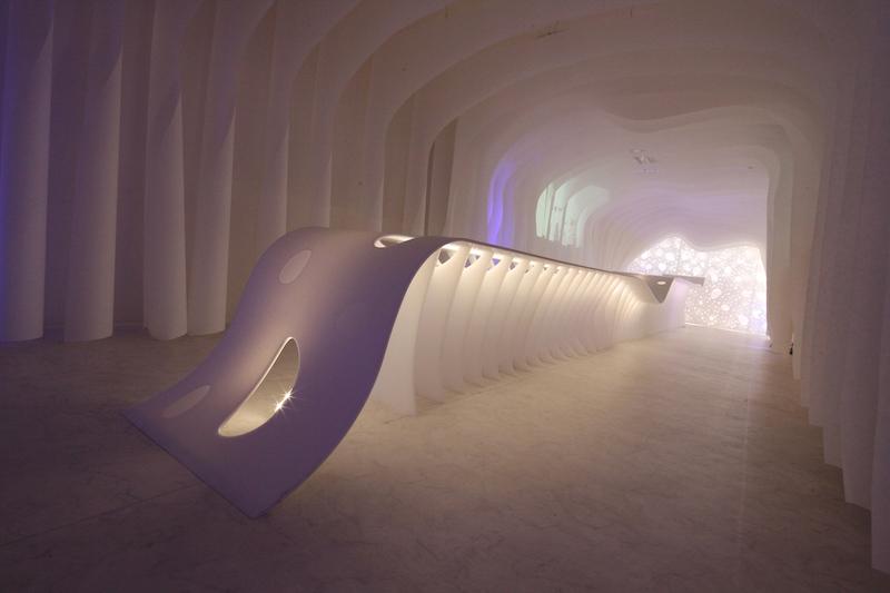 Fusionner-2.0 紙の洞窟