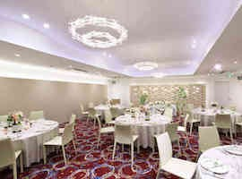 Nagaoka Grand Hotel Suehiro