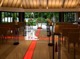 ホテルニューオータニ幕張 シェルハウスチャペル