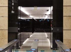 大手門タワー・JXビル