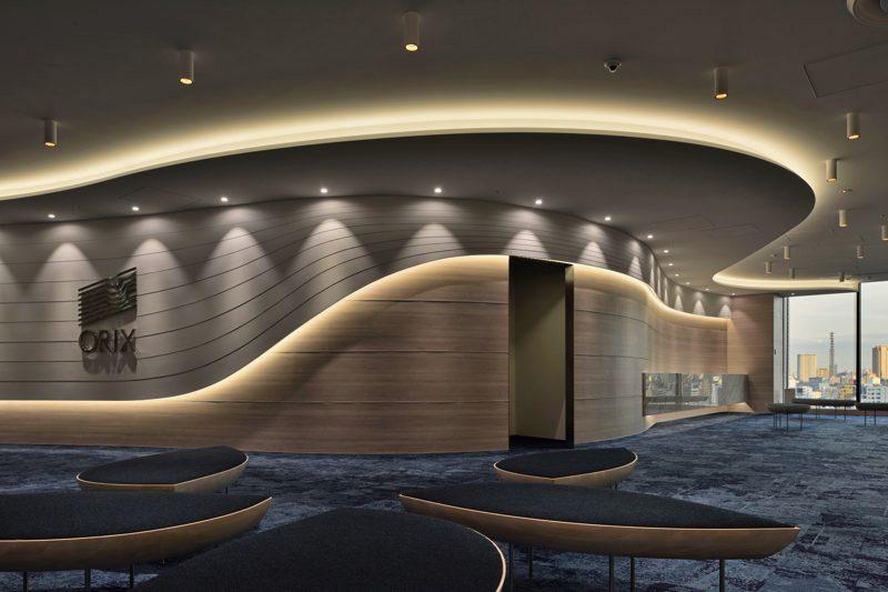 オリックス生命保険株式会社 新宿ビジネスセンター