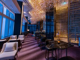 Signiel Seoul Bar 81