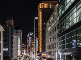 ホテル ミュッセ 銀座 名鉄