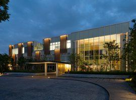 Haseko Technical Center