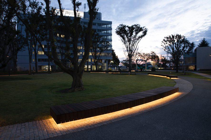Edogawa University