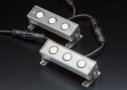 多用途に活躍する照明デバイス