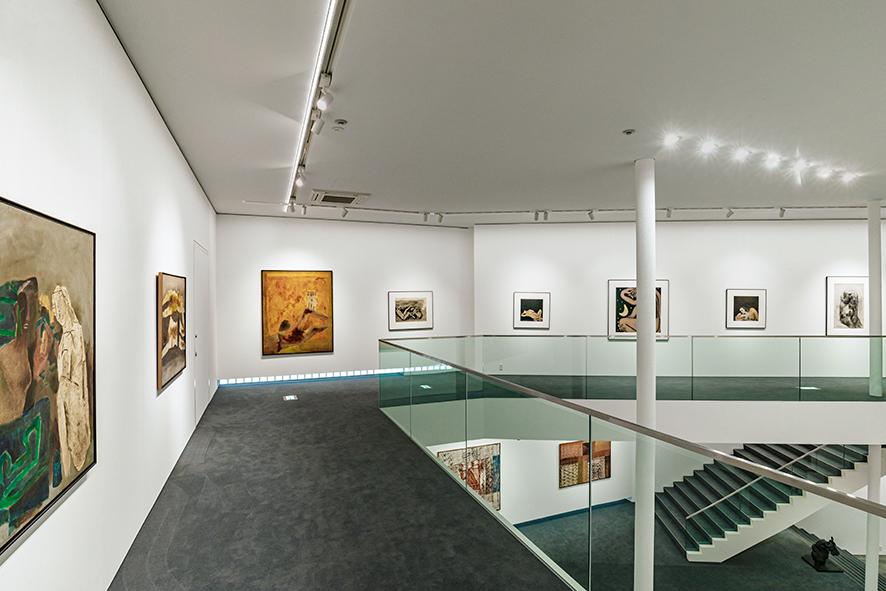 グレンバラ美術館