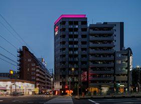 桜スカイホテル