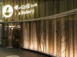 ORENO Grill&Bakery Otemachi