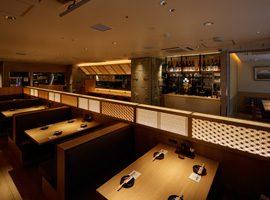 SHIKI DINING Sotetsu Fresa Inn Tokyo-Kinshicho