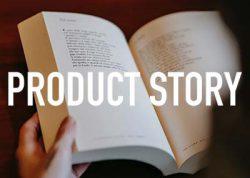 開発ストーリー