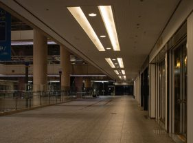 横浜ランドマークプラザ 1