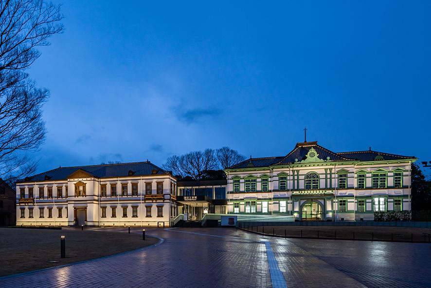 国立工芸館