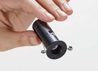 Micro Pinhole Downlight